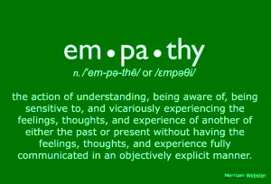 Empathy-definition-green